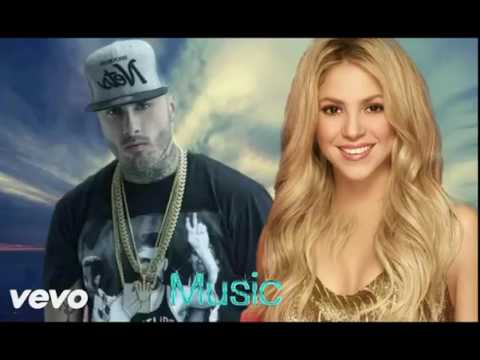 Download shakira - Perro fiel (Official audio)ft. Nicky jam