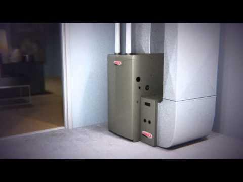 Lennox Variable Speed Furnace Technology