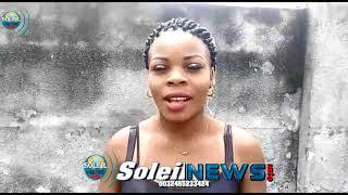 Urgent:BANDEKO YA Gladis  BATOMBOKI MAKASI BA PORTE PLAINTE thumbnail