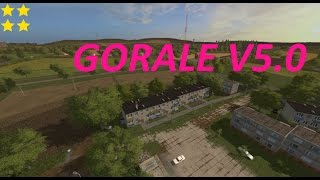 "[""GORALE"", ""Map Vorstellung Farming Simulator Ls17"", ""Ls17"", ""Fs17""]"