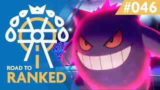 Road to Ranked #46 - Gen. 1 Face Off?  | Competitive VGC 20 Pokemon Sword/Shield Battles