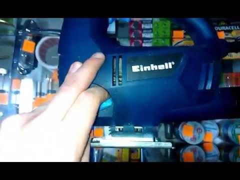 Лобзик Bosch GST 65 B - YouTube