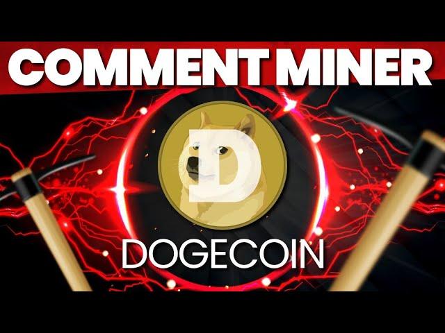 Comment miner du DOGE (Dogecoin) ?