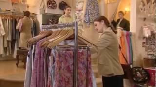 Видеокурс английского языка бесплатно онлайн.  Dress(http://delightenglish.ru/serial/11aHeadway.html Джейн, сестра Алис, собралась на вечеринку и купила себе новое платье. Но друзья..., 2011-08-16T16:03:26.000Z)
