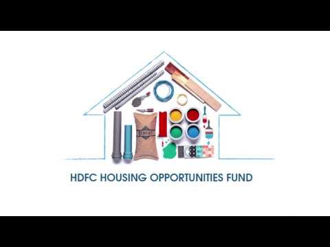 HDFC Housing Opportunities Fund - Adv