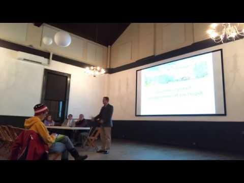 Parking Presentation #1 2017