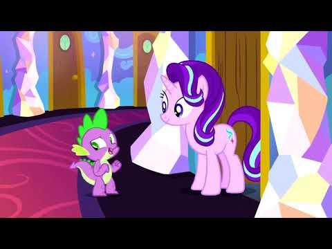 "My Little Pony: Temporada 7 Capítulo 1 ""Consejo Celestial"" Parte 1 (Español Latino)"
