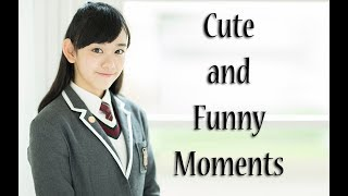 Cute and Funny compilation of Kurosawa Mirena from Sakura Gakuin. I...