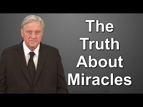 The Truth About Miracles