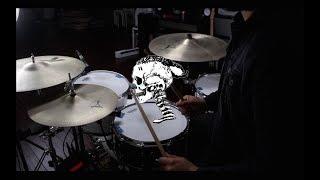 XXXtentacion Ft. Trippie Redd - F*** Love (Drum Cover)