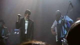 tuesday morning the pogues live at roseland in nyc 3 13 09