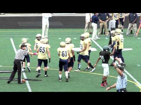 Detroit Country Day Game 3 2015
