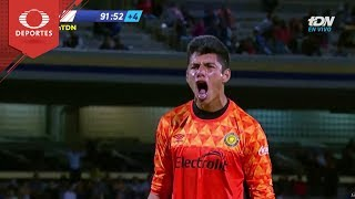 Gol de Baltazar! | Pumas 1 - 1 U. de G. | Copa Mx - J6 - Cl 19 | Televisa Deportes