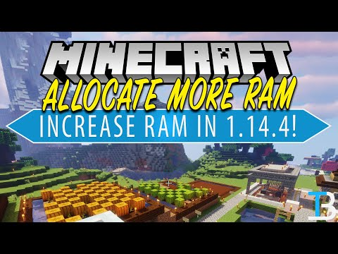how-to-allocate-more-ram-to-minecraft-1.14.4-(dedicate-more-ram-to-minecraft-1.14.4!)