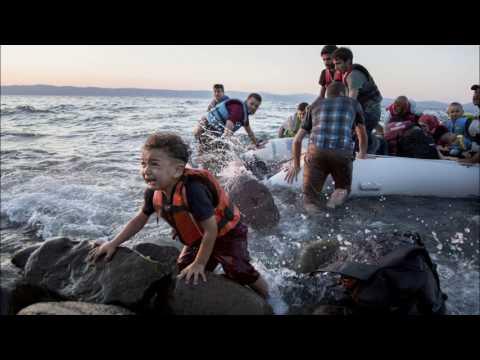 European Migrant Crisis Syria Explained