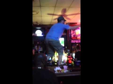 Karaoke Living Room Lounge Indianapolis - YouTube