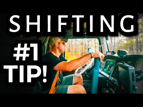10 Speed Shifting   PASS CDL Driving Test EASILY!