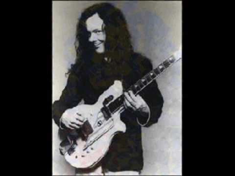 David Lindley ~ Quarter Of A Man