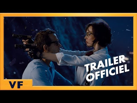 Download Free Guy | Bande-annonce [Officielle] VF | 2021