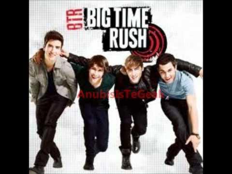 Boyfriend - Big Time Rush // full HD
