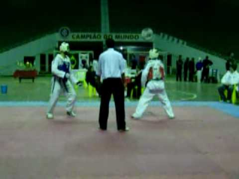 Porto Alegre open Rogério vc Eraldo 78kg
