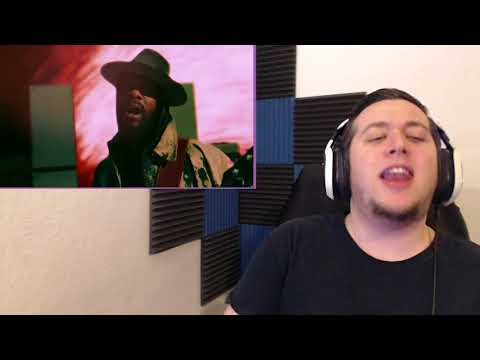 Gary Clark Jr Come Together Official Music Video -REACTION-