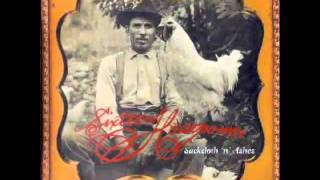 16 HORSEPOWER-American Wheeze