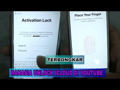 iPhone kalian lupa iCloude/Passcode? Coba nih download aplikasi iMyFone LockWiper caranya gampang ba.