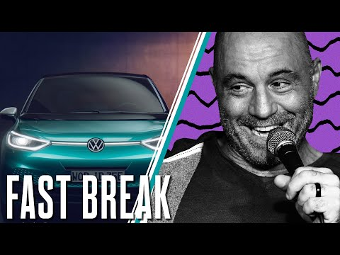 Volkswagen's Racist Ad vs. Spotify's Joe Rogan Win—the Brand Hit and Miss of the Week | Fast Company