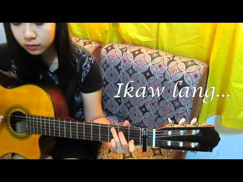 DUYOG (Instrumental COVER w/ LYRICS)