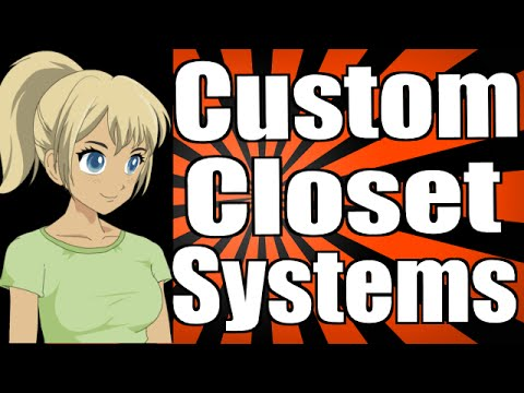 Are Custom Closet Systems Worth the Cost?