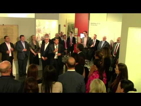 Thornton Tomasetti - 2017 Making New York History Award
