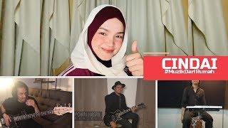 Siti Nurhaliza - Cindai | #MuzikDariRumah Showcase