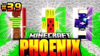 Das ENDE von PHOENIX?! - Minecraft Phoenix #039 [Deutsch/HD]