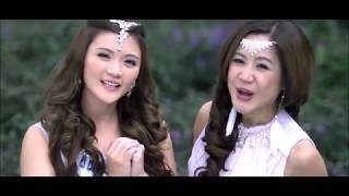 M girls 四个女生 2015 新春佳期 Xin chun jia qi 贺岁专辑 chinese new year full song