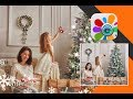 Snow and magic effects in Photo Studio | Photo Editing Tutorial