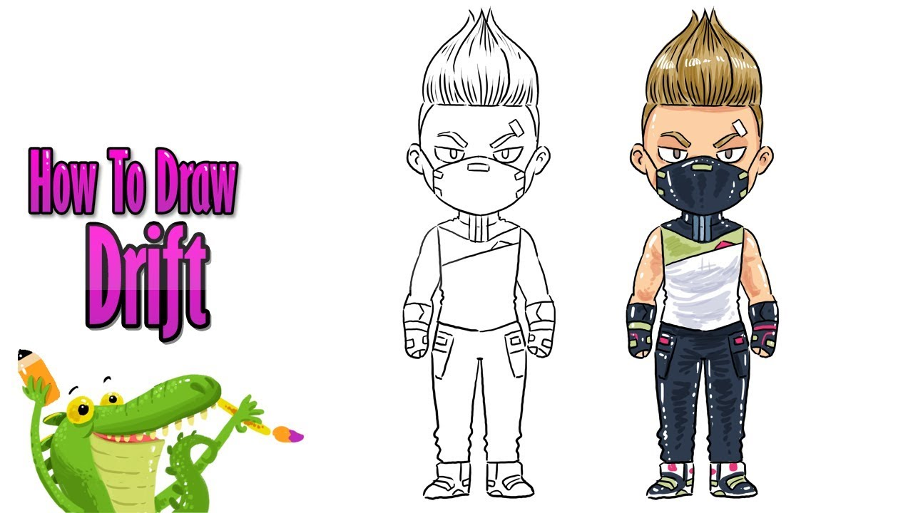 Fortnite Colouring Pages Hybrid | Fortnite Aimbot Pc Free ...