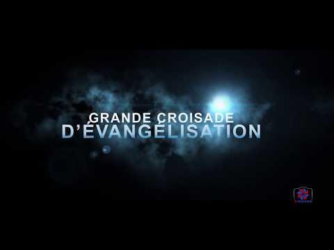 RÉSUMÉ DE LA GRANDE CROISADE LIKOLO EFUNGWAMA 3 AVEC LE PROPHÈTE DJIMY MBAYA