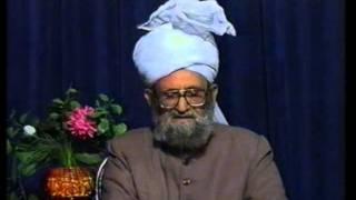 Urdu Dars Malfoozat #69, So Said Hazrat Mirza Ghulam Ahmad Qadiani(as), Islam Ahmadiyya