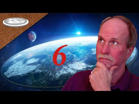 Flat Earth Can't Science 6-  Monterey Bay thumbnail