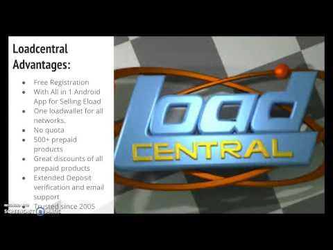 Retailer Sim loading Business Philippines