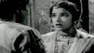Shobha Khote, Babar - Scene 2/14