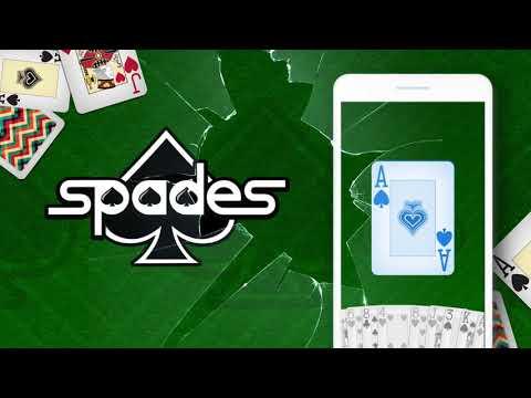 Spades: Classic Card Game