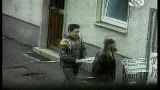Мгновения XX века 1992 - Боснийская трагедия