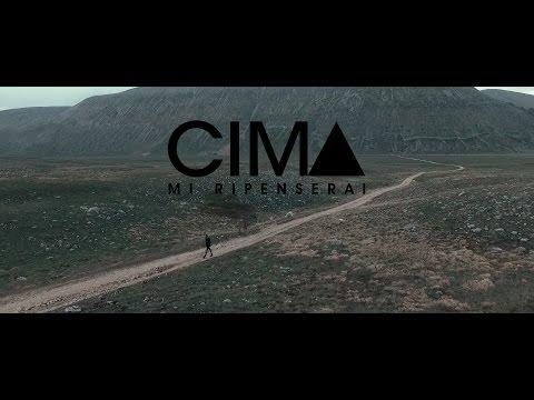 CIMA - MI RIPENSERAI ( VIDEOCLIP UFFICIALE )