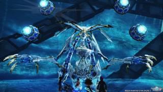 【PSO2】 復讐の聖母 エスカファルス・マザー前哨戦 (ESCA Falz Mother Story Mode) 【戦闘BGM】