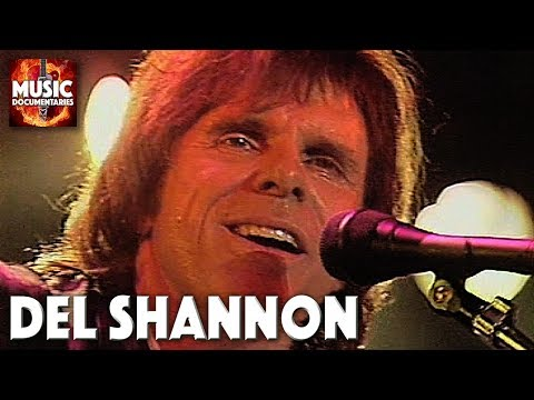 DEL SHANNON | Live in Sydney | 1989