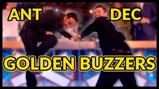Top 10 ANT and DEC