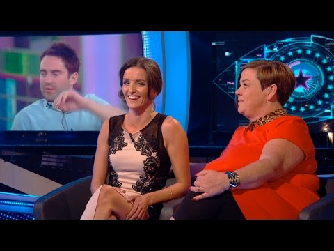 Emma interviews Edele and Dee | Day 26, Celebrity Big Brother