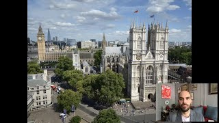 Travels with a Curator: Westminster Abbey, London